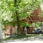 Campsite Huttopia
