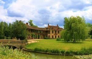Marie-Antoinette's Domain
