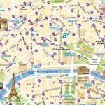 Velib map