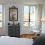 Versailles Régence apartment - rue de Satory